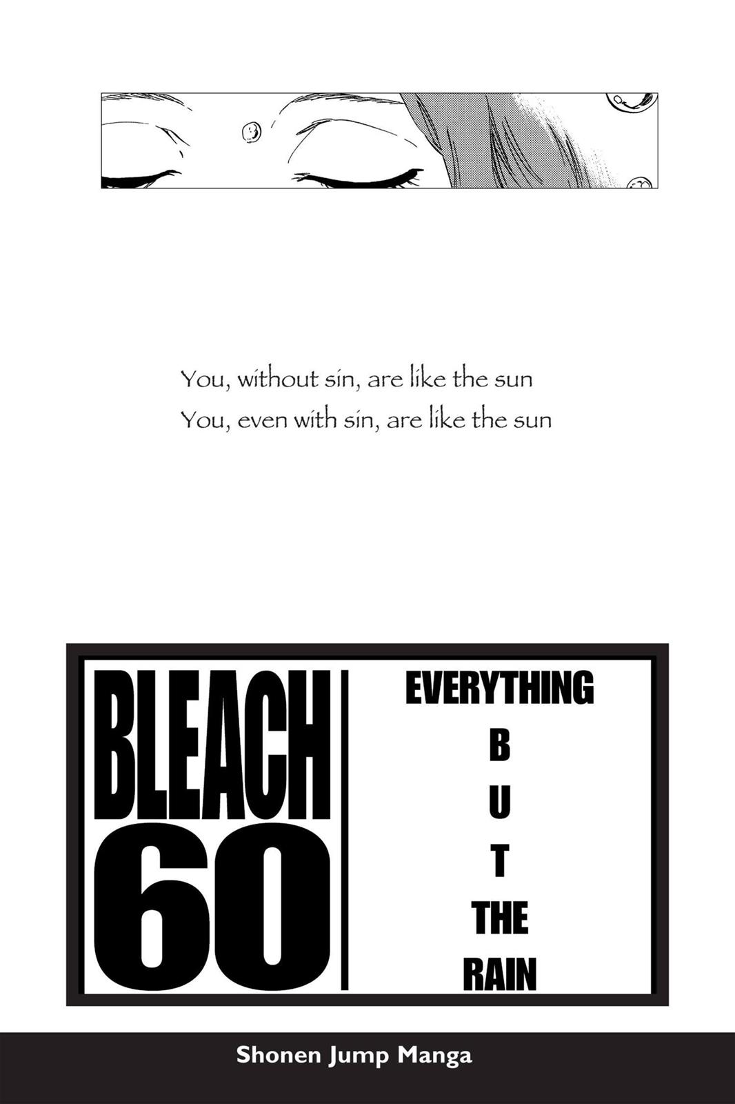 Bleach, Chapter 531 image 004
