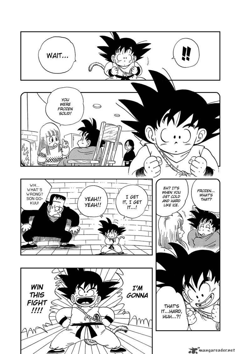 Dragon Ball, Chapter 65 image 006