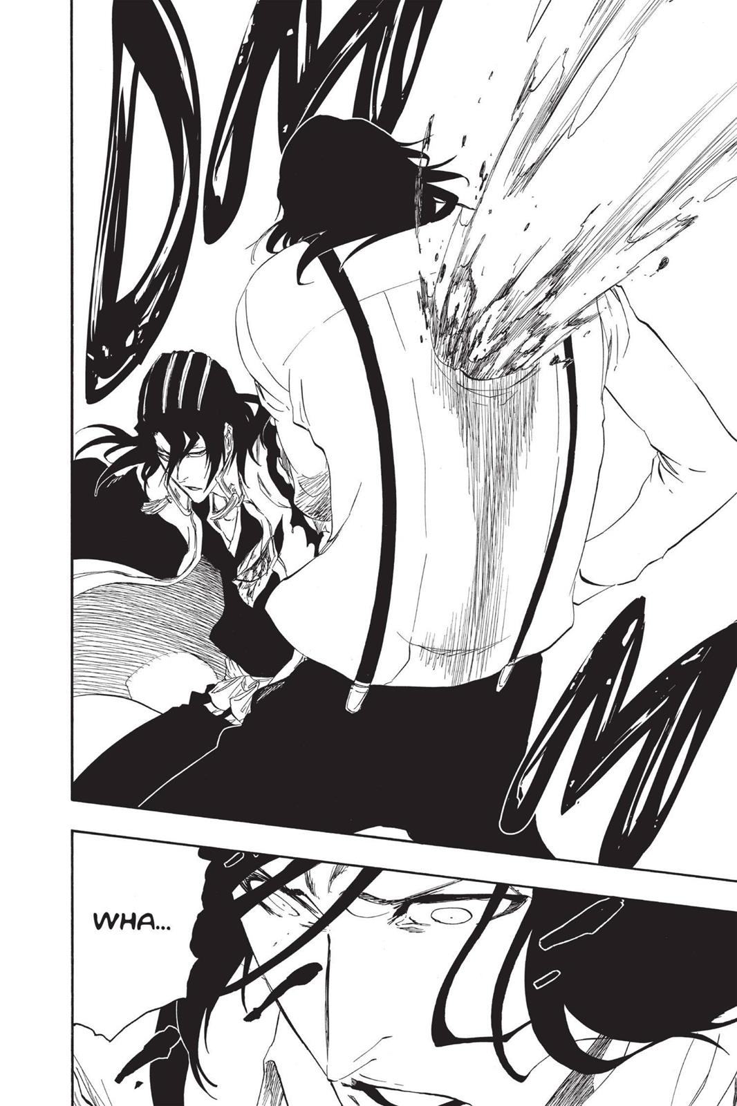 Bleach, Chapter 472 image 017