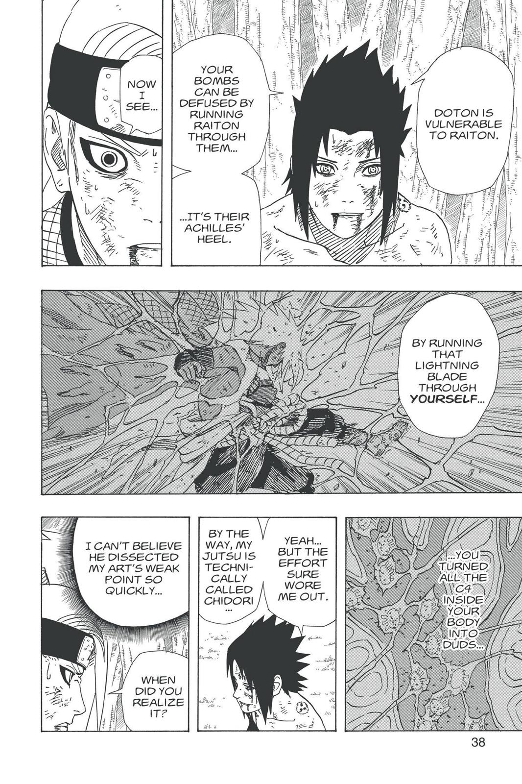 Naruto, Chapter 361 image 013