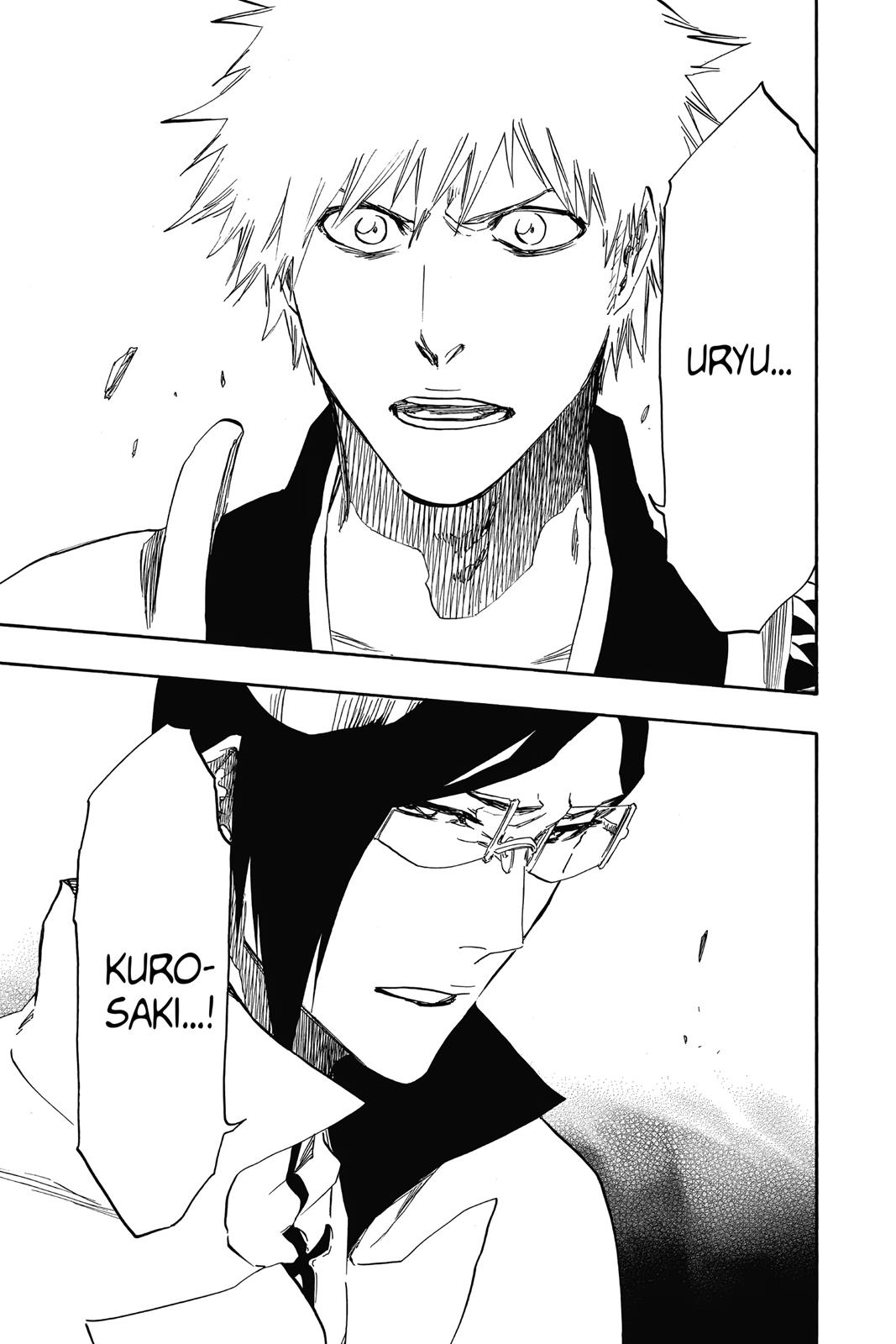 Bleach, Chapter 659 image 017