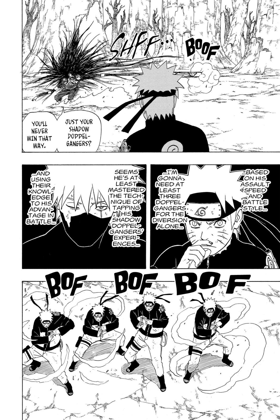 Naruto, Chapter 339 image 010