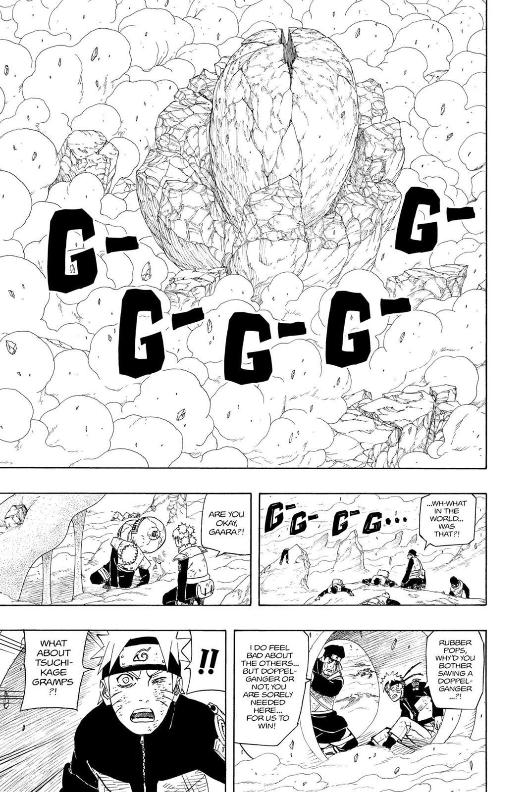 Naruto, Chapter 561 image 006