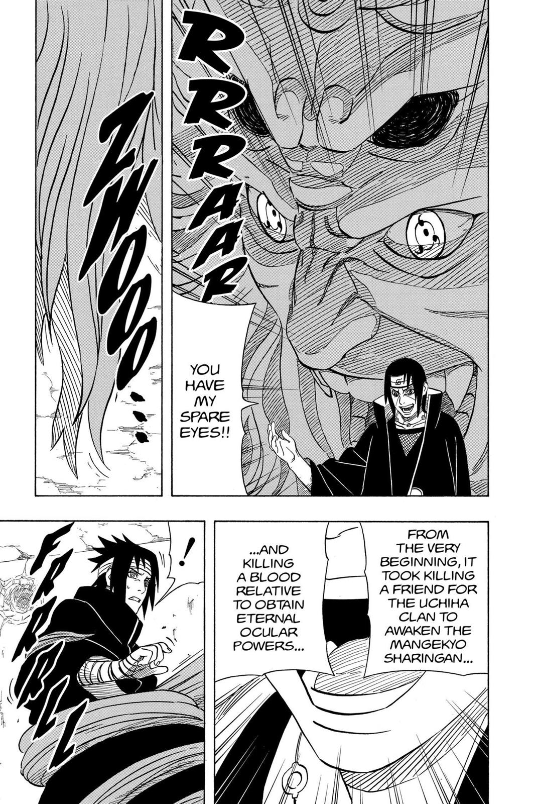Naruto, Chapter 386 image 013