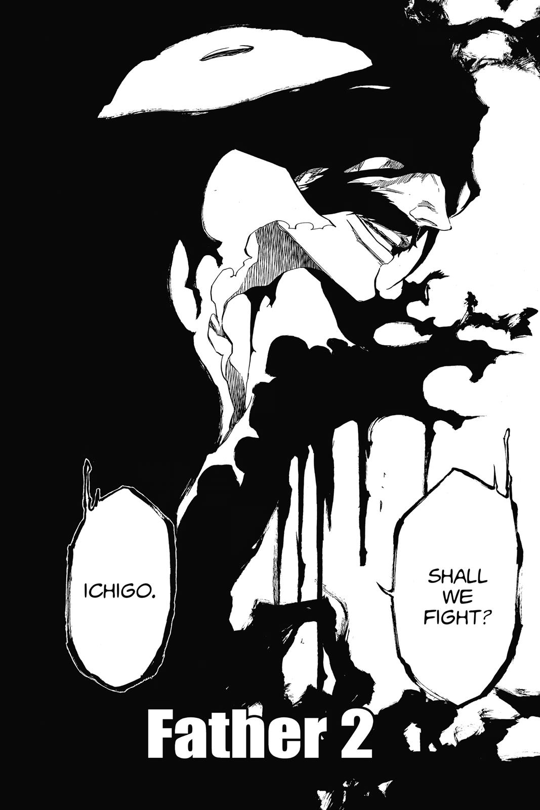 Bleach, Chapter 674 image 002