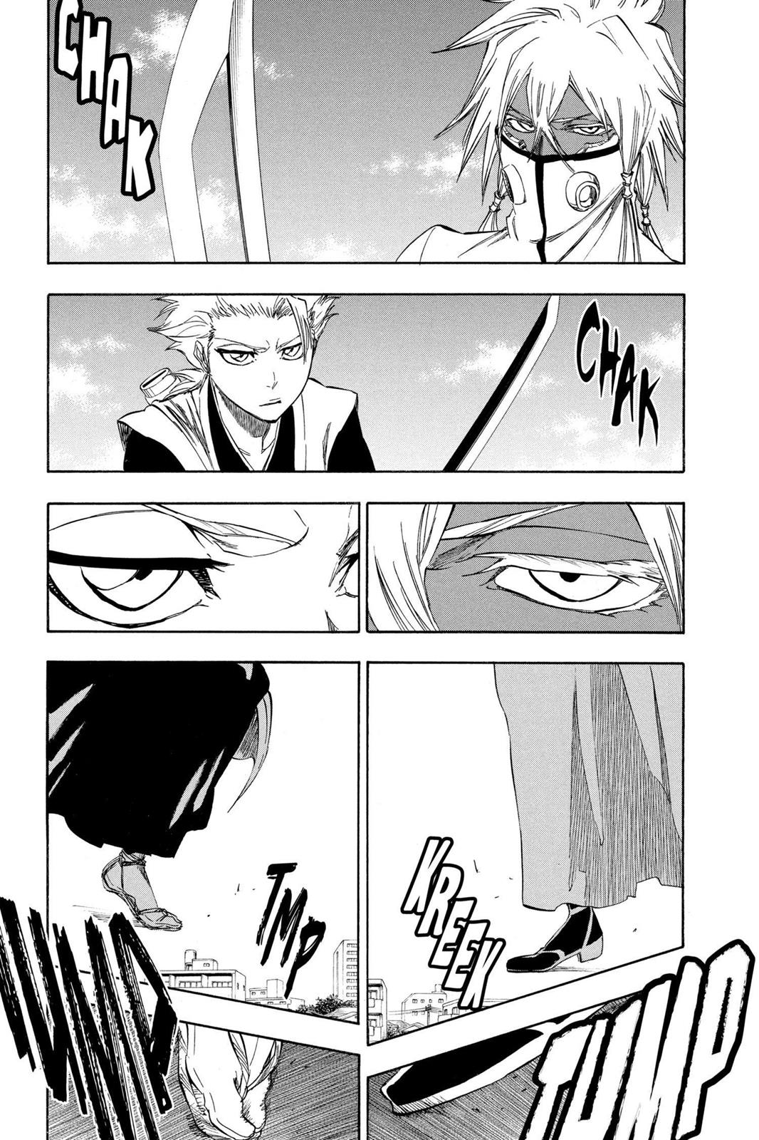 Bleach, Chapter 330 image 003