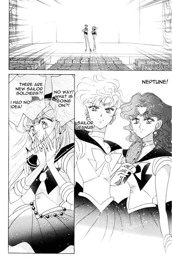 Sailor Moon, Cahpter 30 image 004