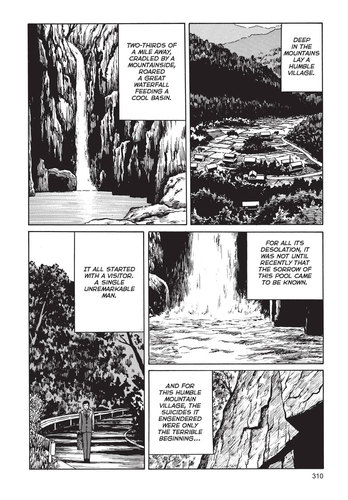 Tomie, Chapter 8 image 002
