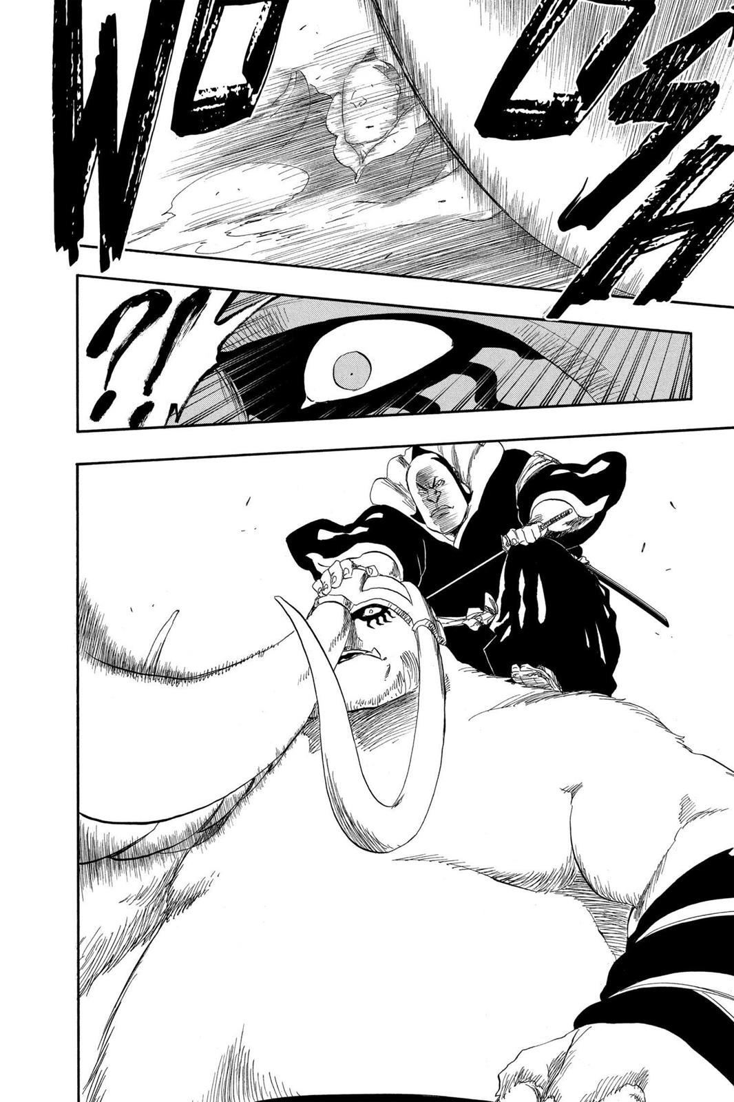 Bleach, Chapter 331 image 016