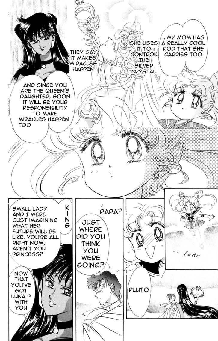 Sailor Moon, Cahpter 21 image 047