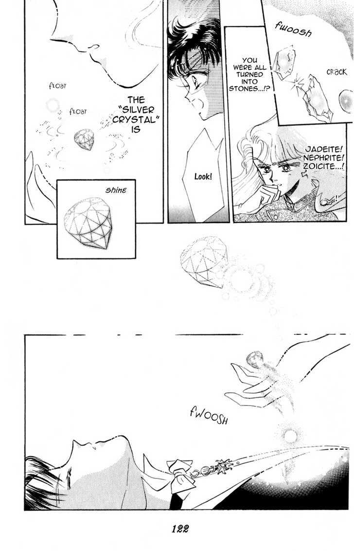 Sailor Moon, Cahpter 9 image 025