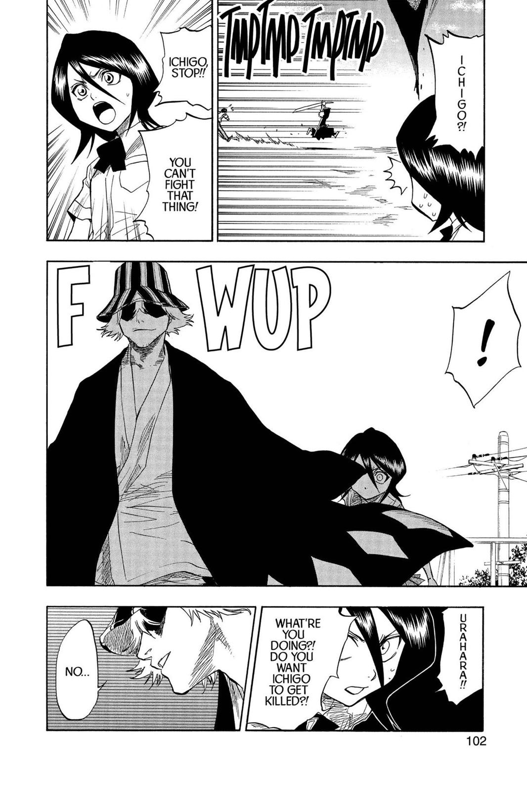 Bleach, Chapter 48 image 013