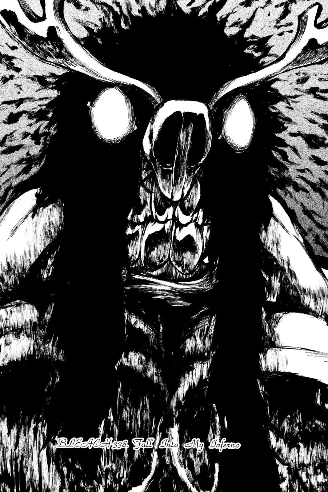 Bleach, Chapter 338 image 006