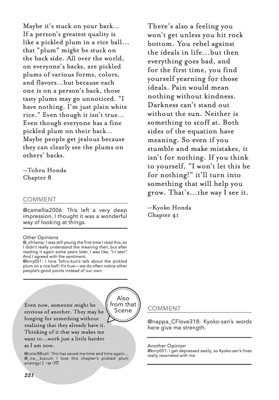 Fruits Basket, Chapter 136.5 image 048