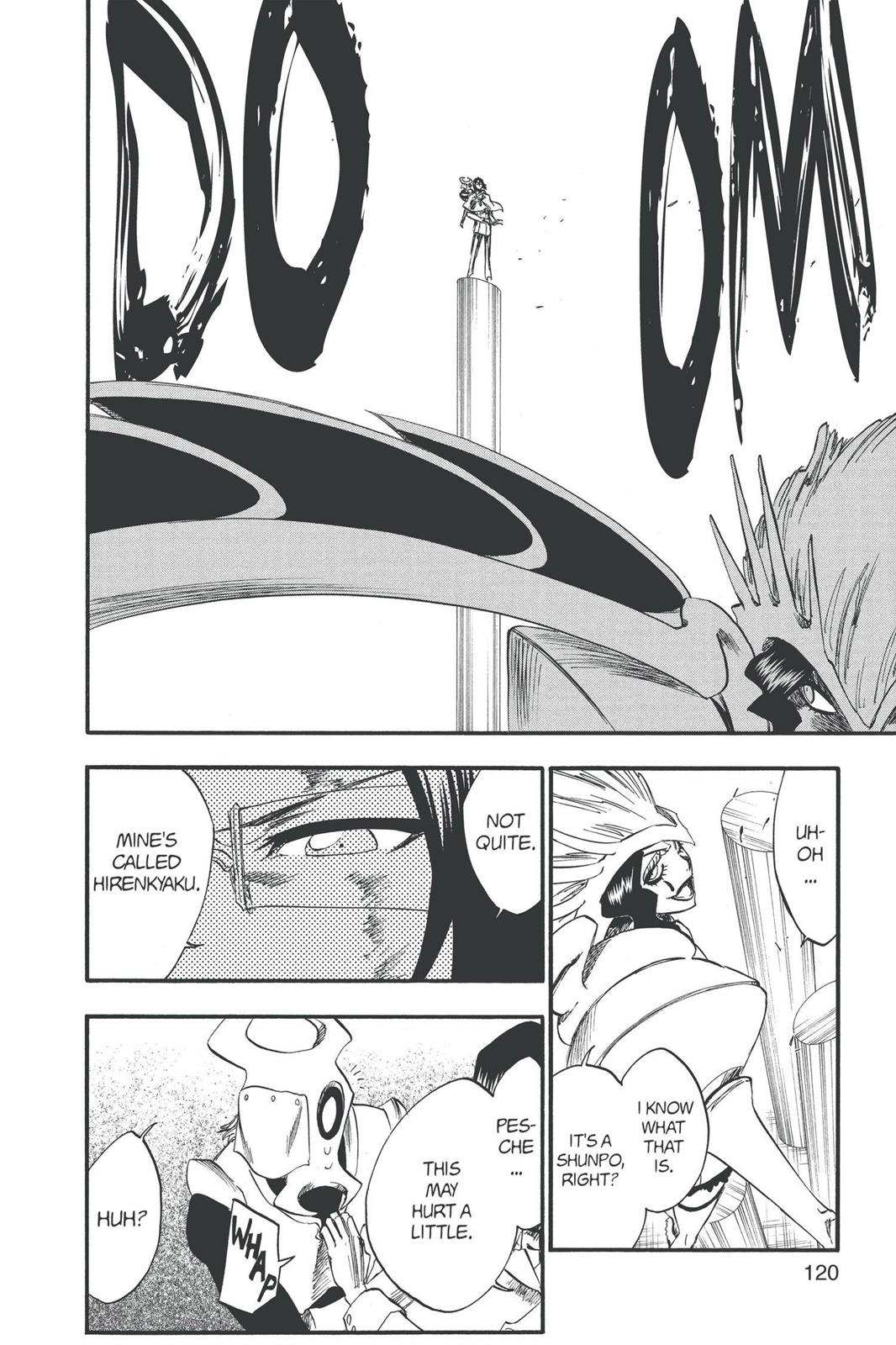 Bleach, Chapter 257 image 010
