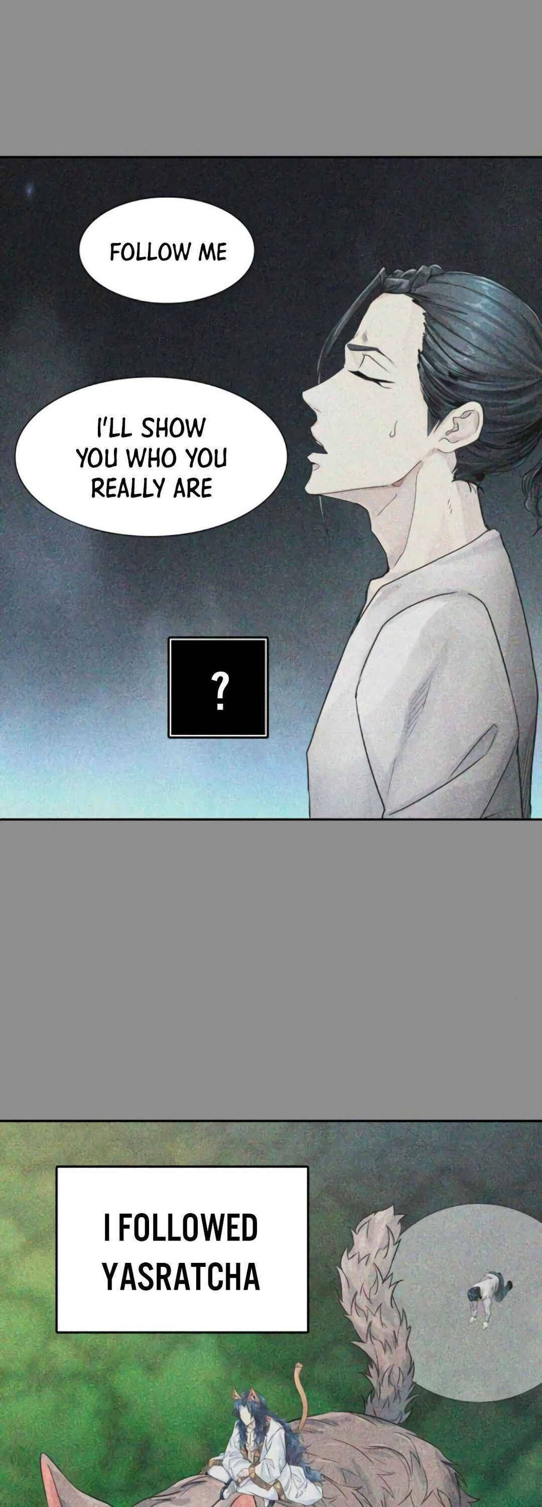Tower Of God, Chapter 494 image 025