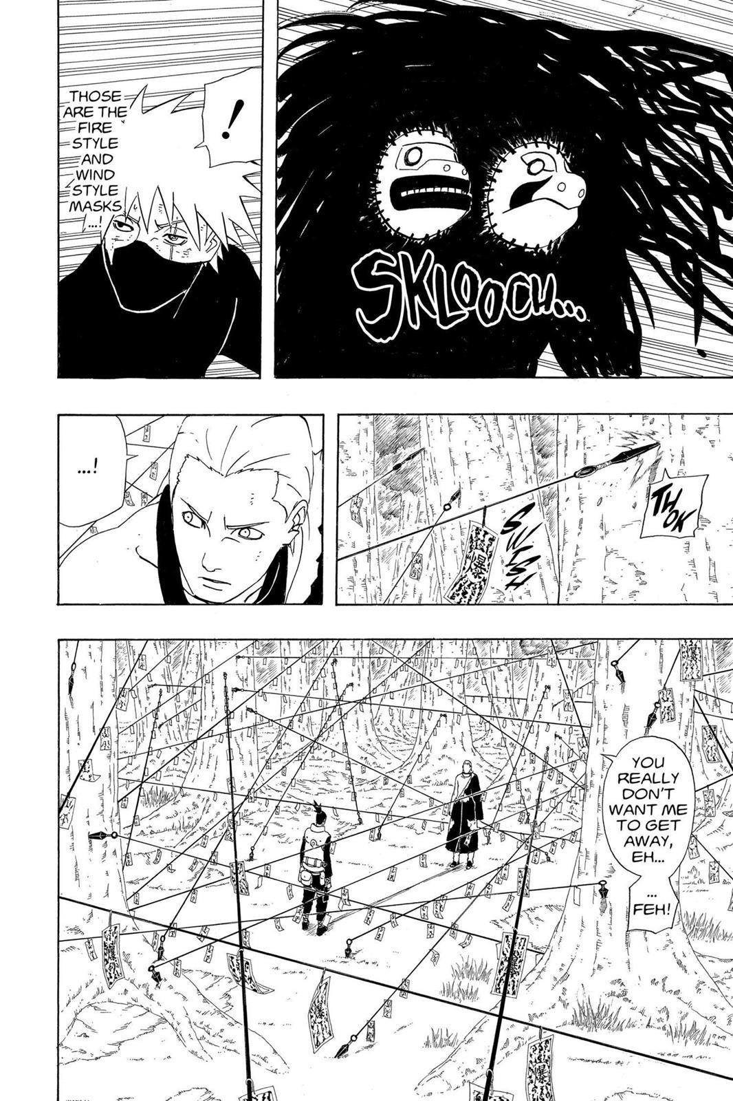 Naruto, Chapter 336 image 006