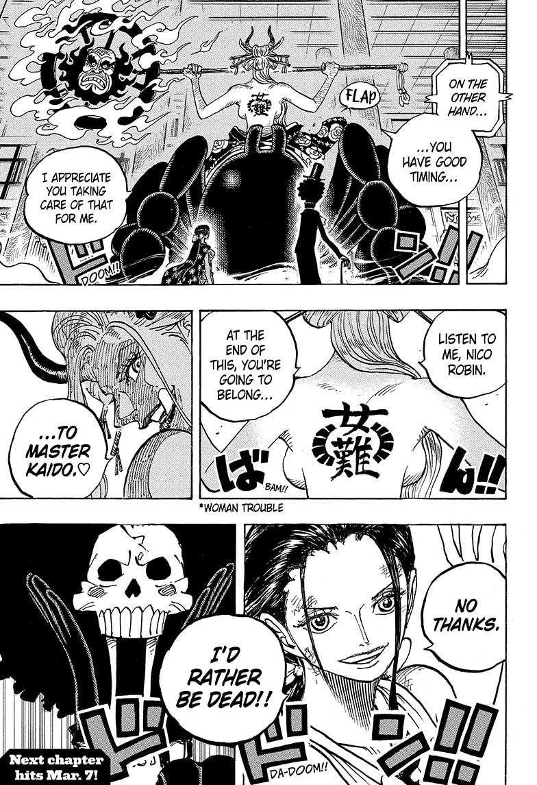 Chapter 1005 image 016