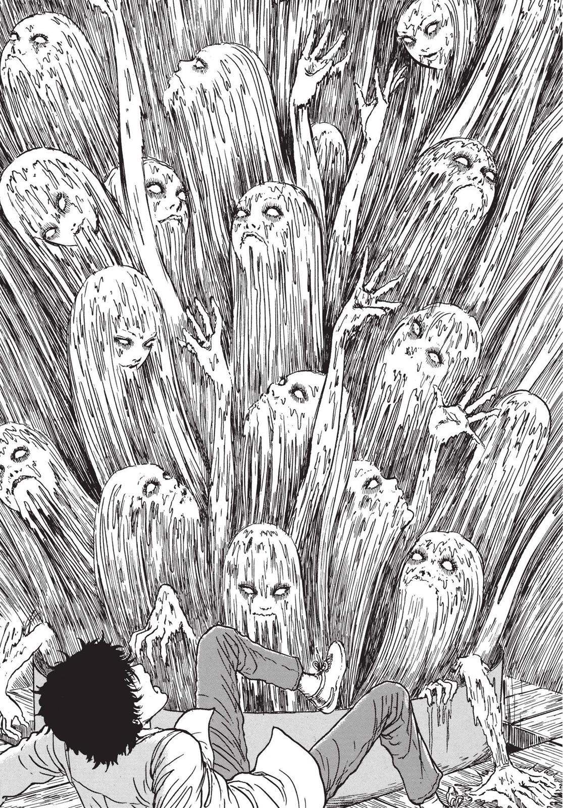 Tomie, Chapter 15 image 025
