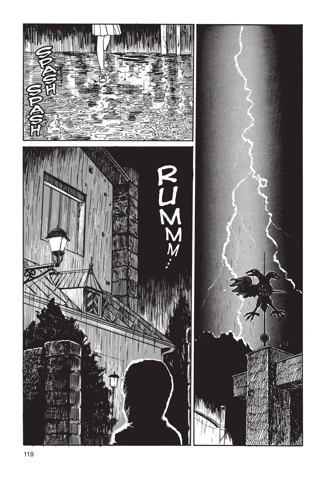 Tomie, Chapter 4 image 003