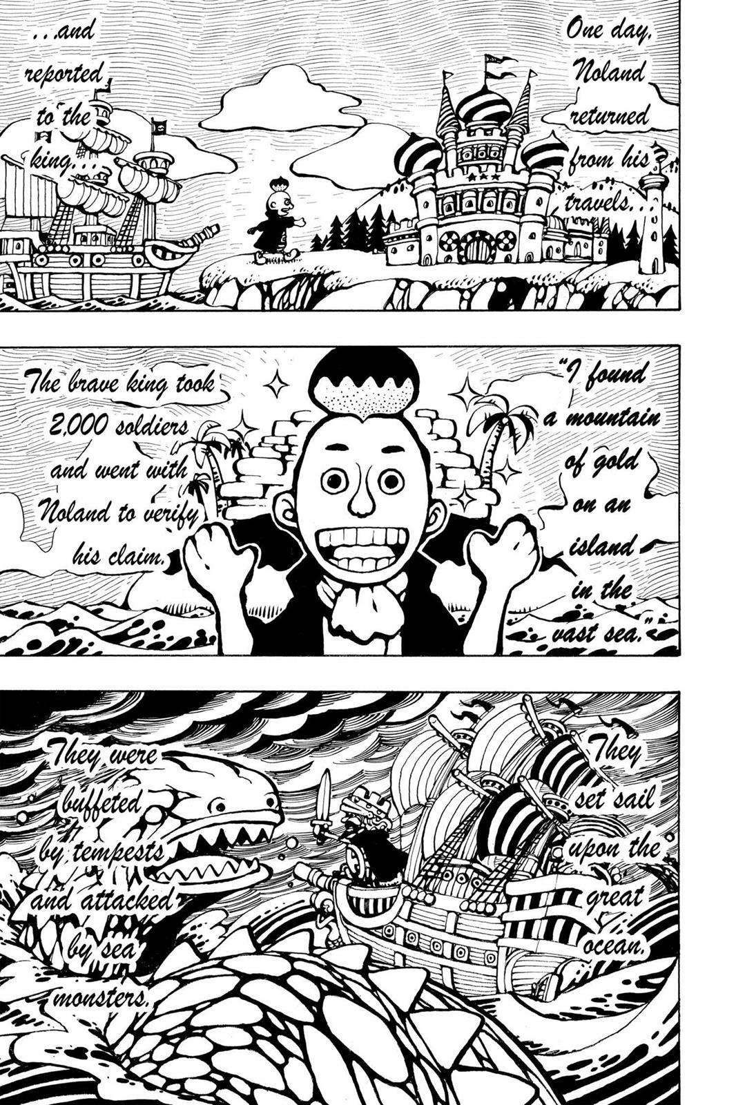 One Piece, Chapter 227 image 016