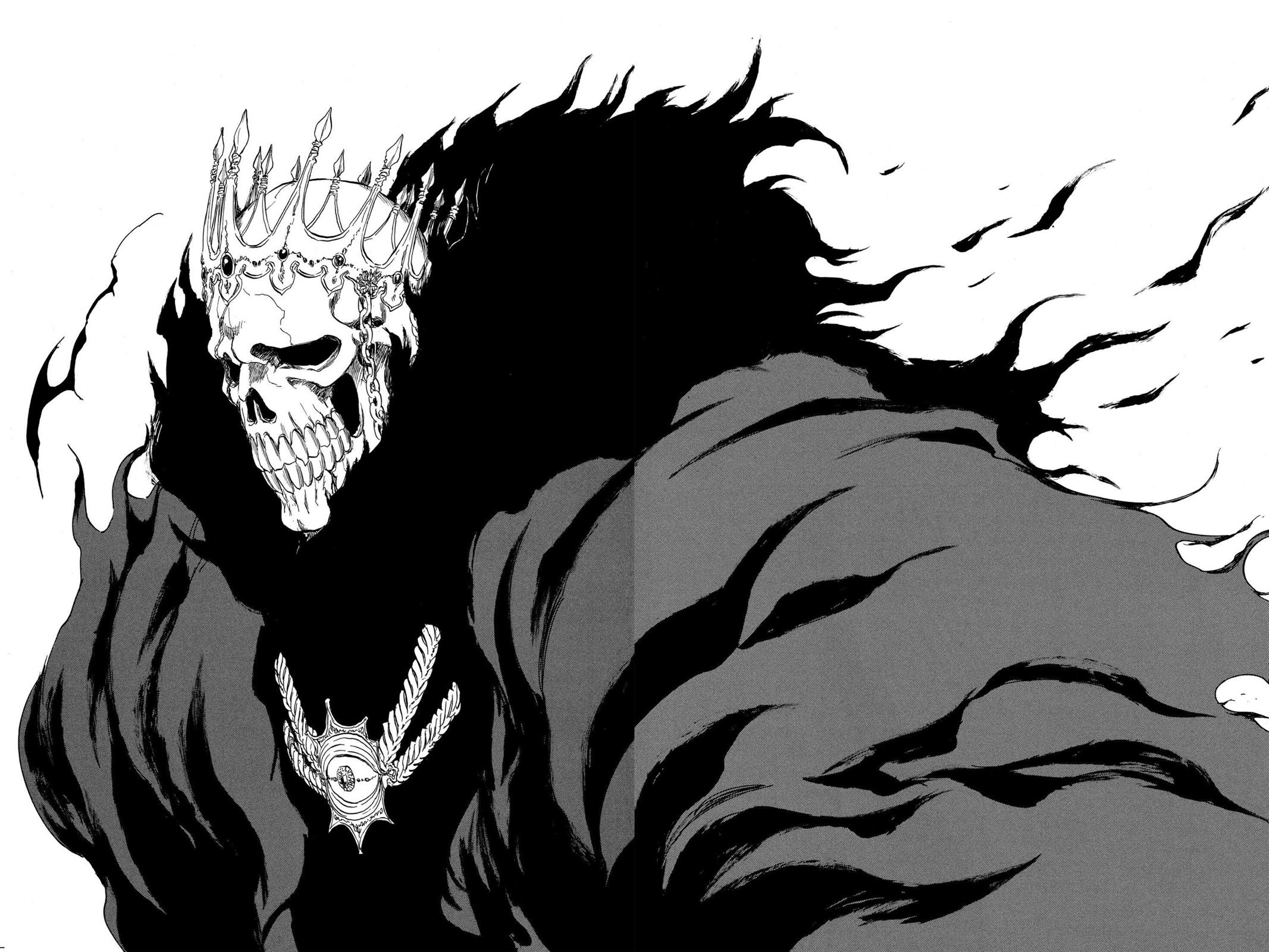 Bleach, Chapter 356 image 020