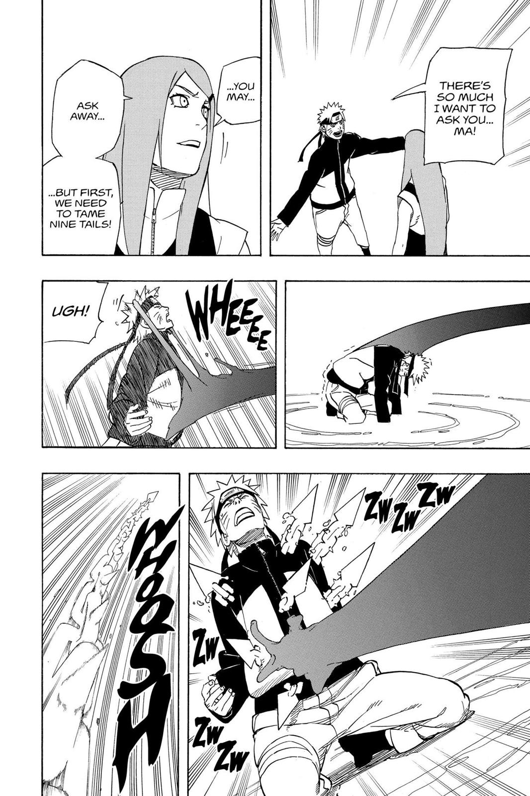Naruto, Chapter 498 image 006