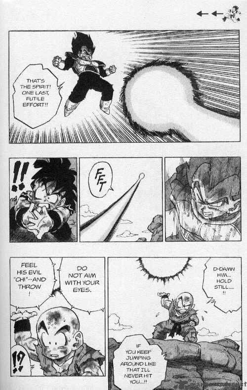 Dragon Ball, Chapter 237 image 012
