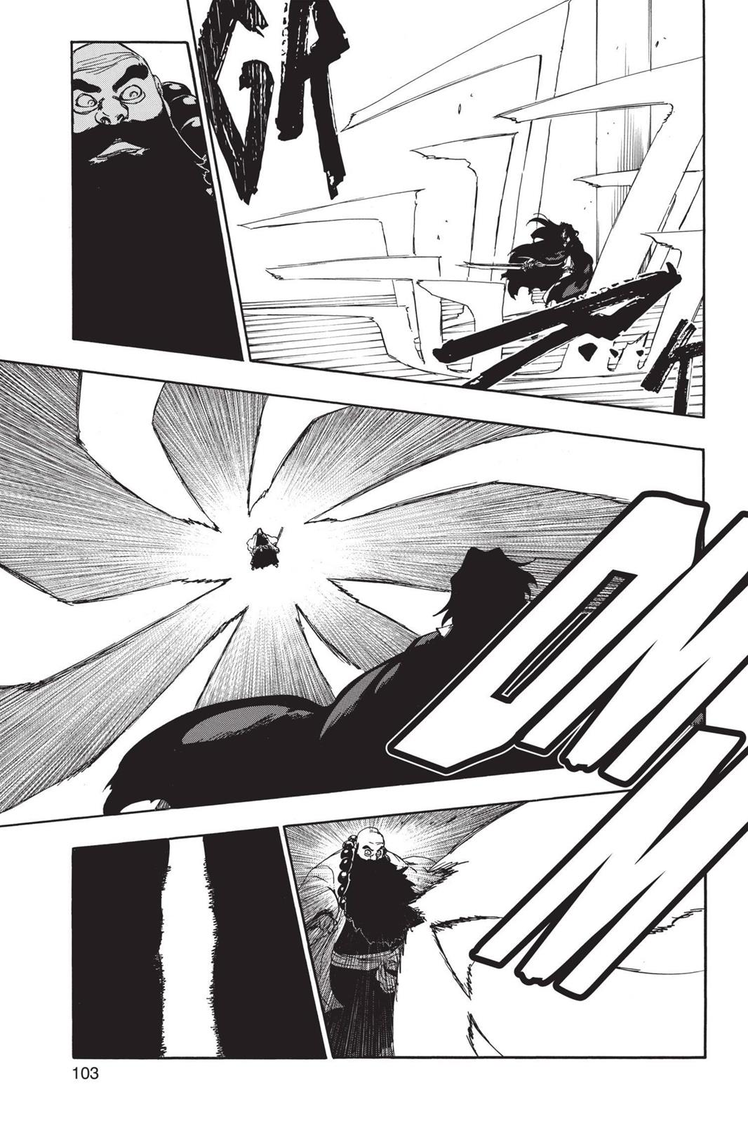 Bleach, Chapter 607 image 007