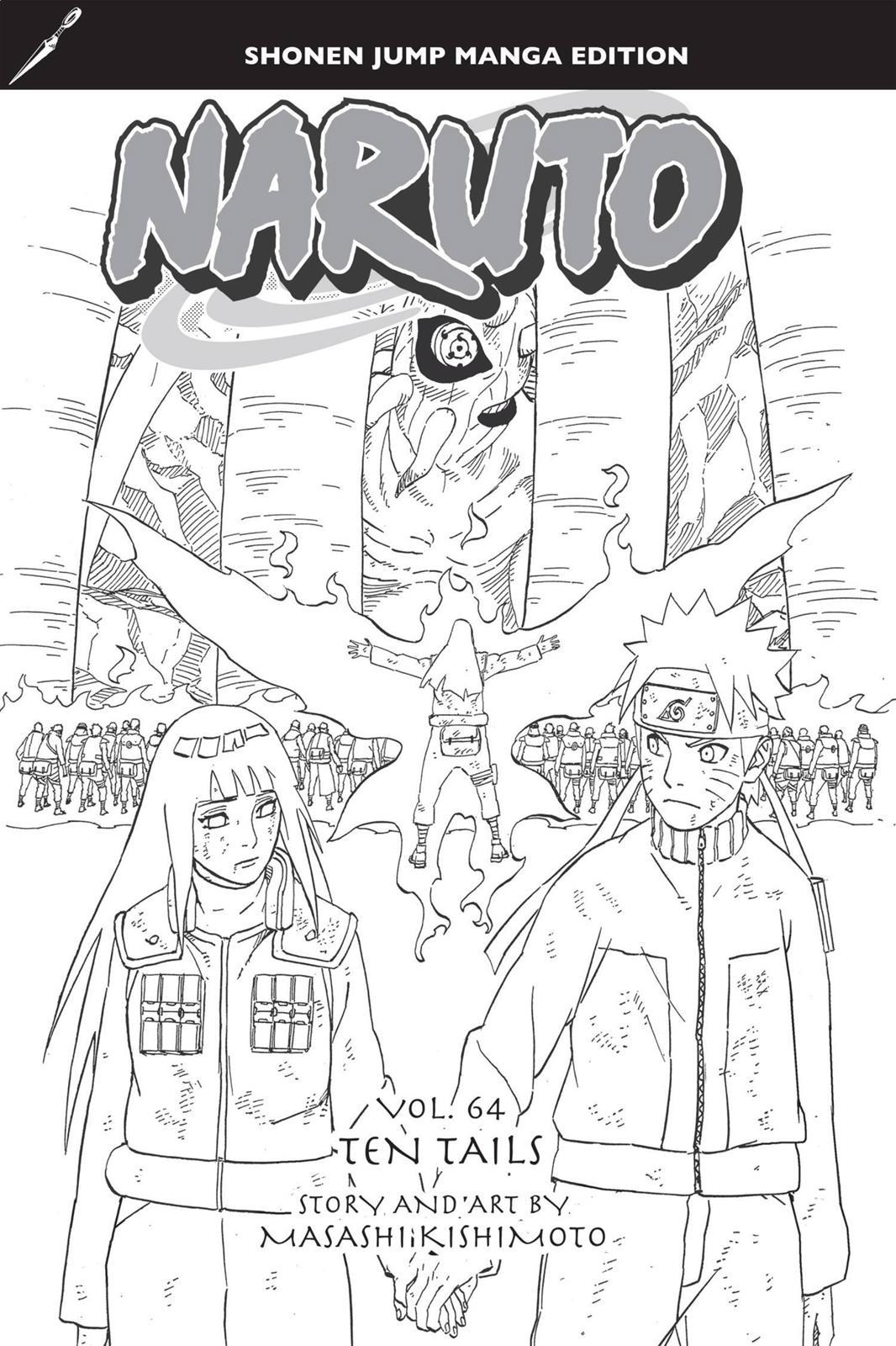 Naruto, Chapter 608 image 004