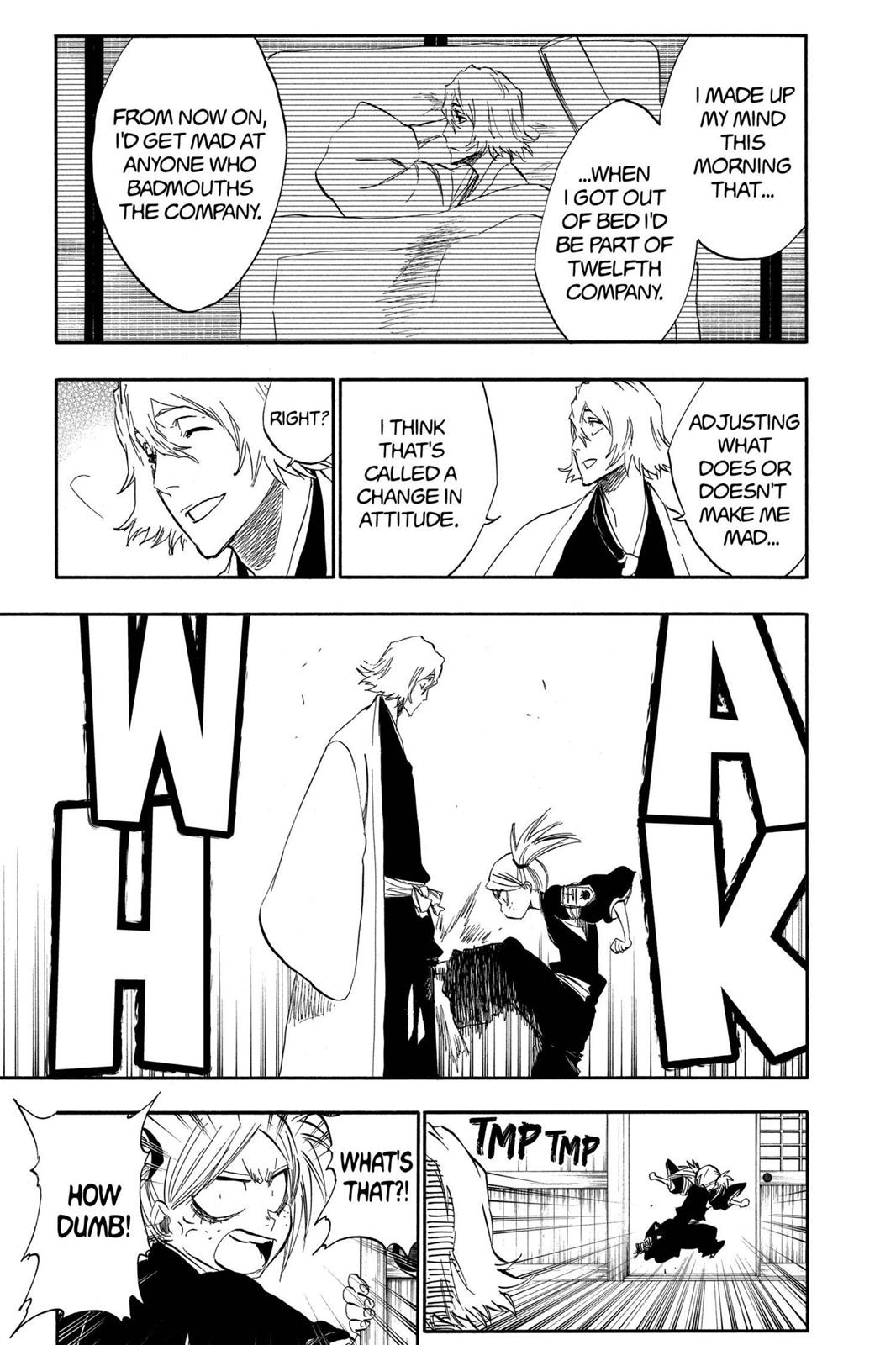 Bleach, Chapter 315.5 image 038
