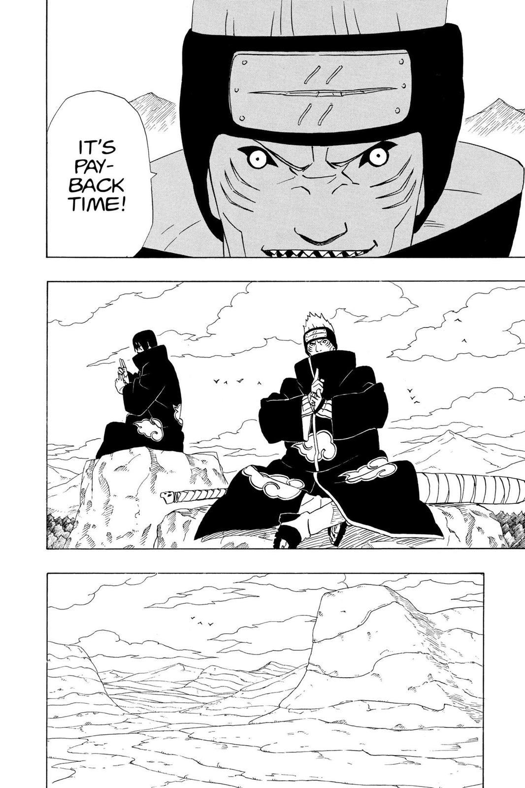 Naruto, Chapter 255 image 014