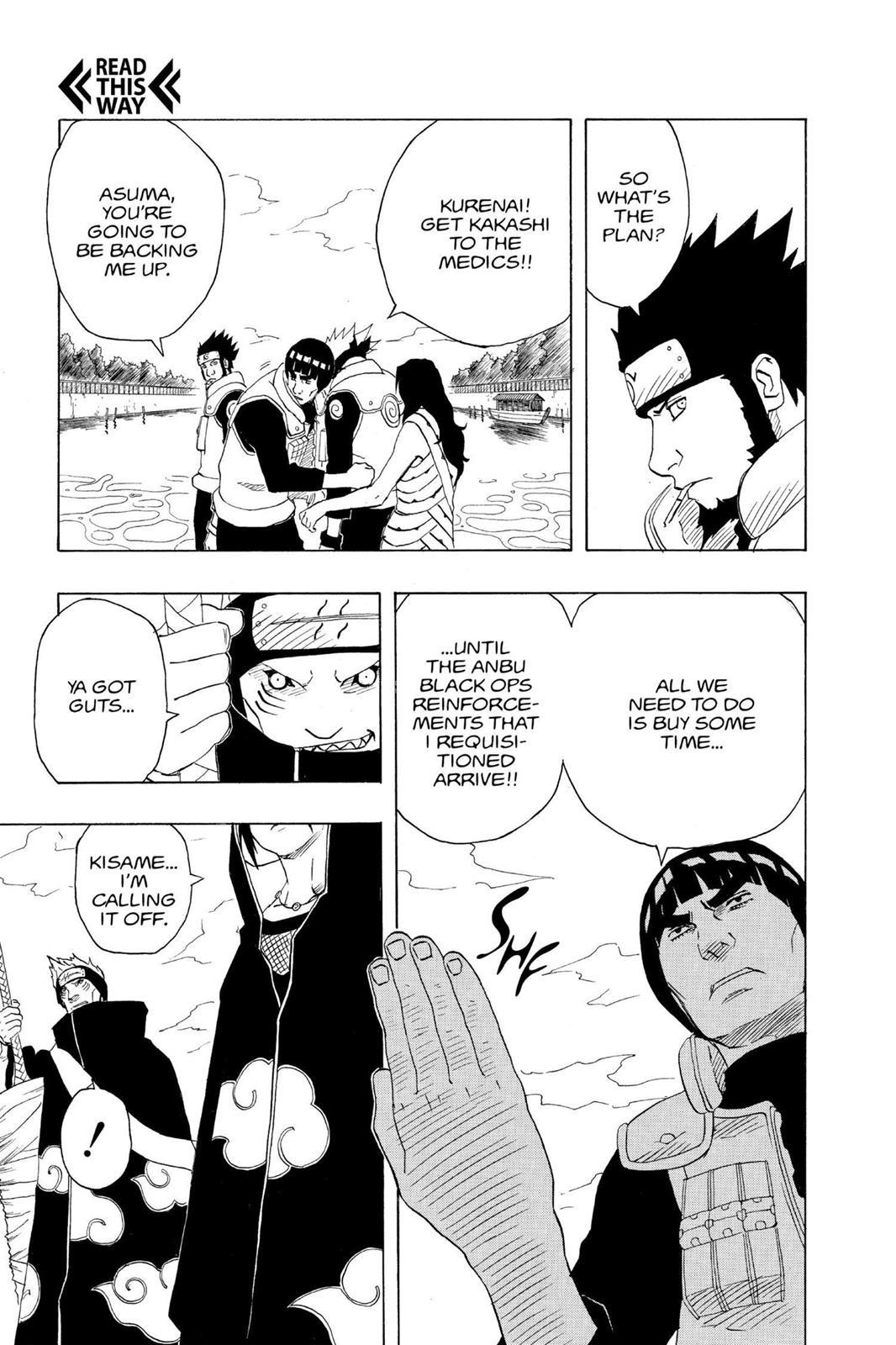 Naruto, Chapter 143 image 014
