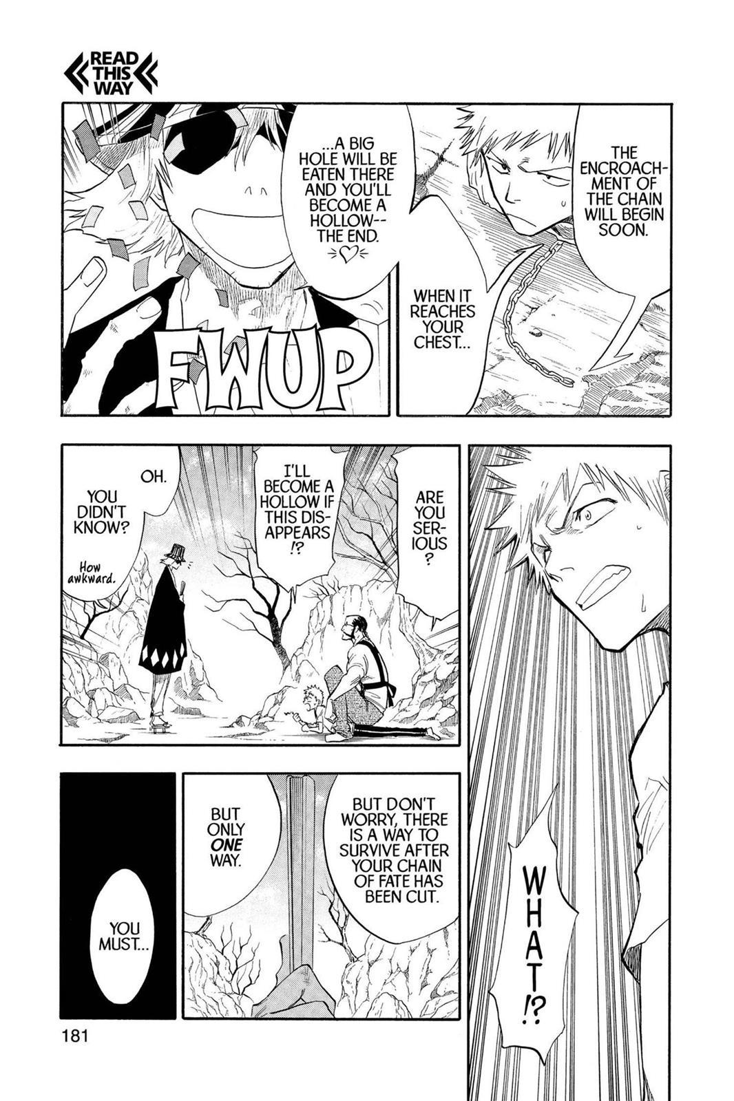 Bleach, Chapter 61 image 013