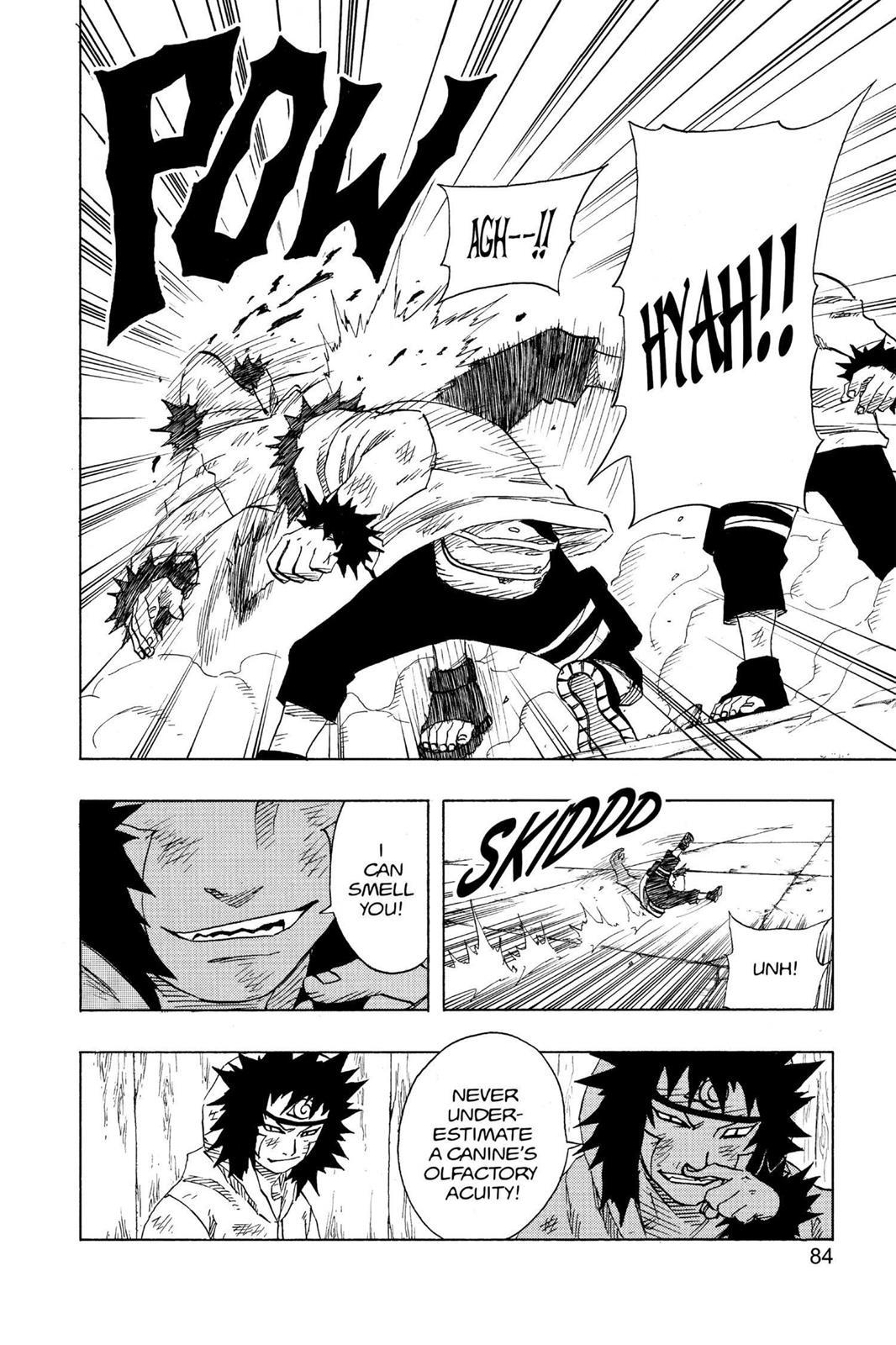 Naruto, Chapter 76 image 018
