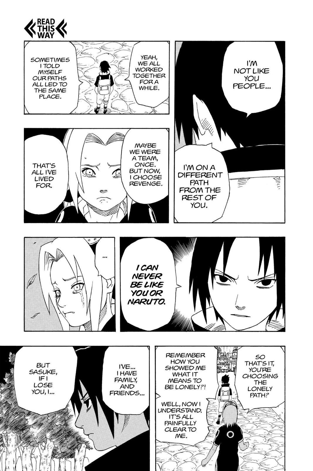 Naruto, Chapter 181 image 019