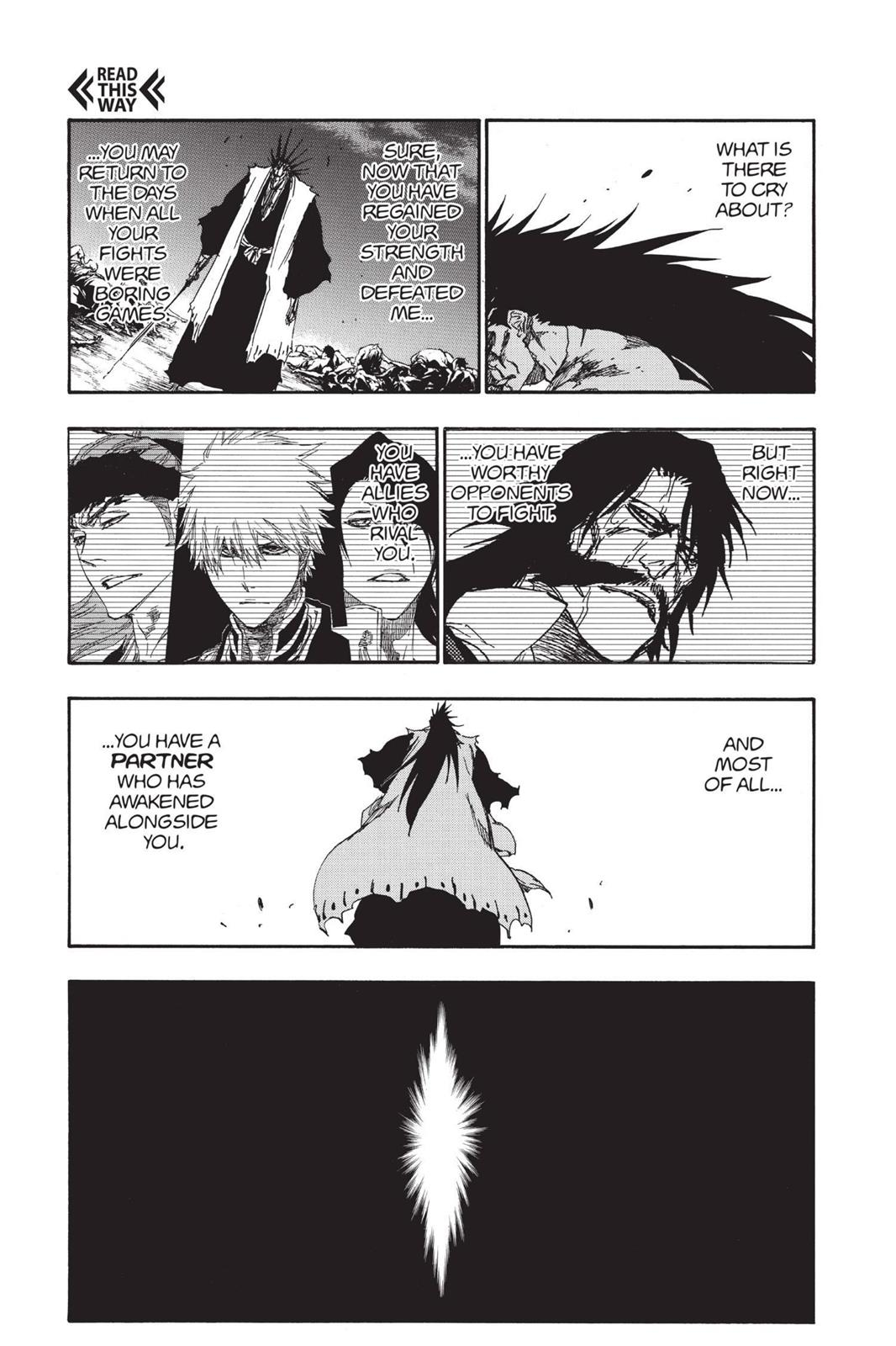 Bleach, Chapter 527 image 007