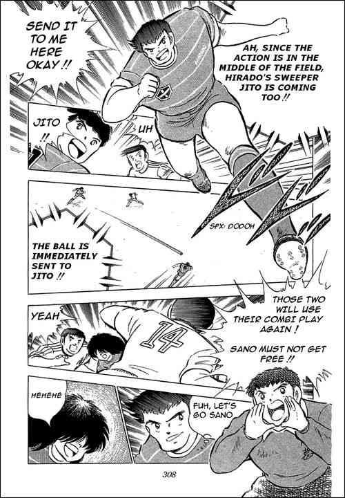 Captain Tsubasa, Chapter 66 image 052