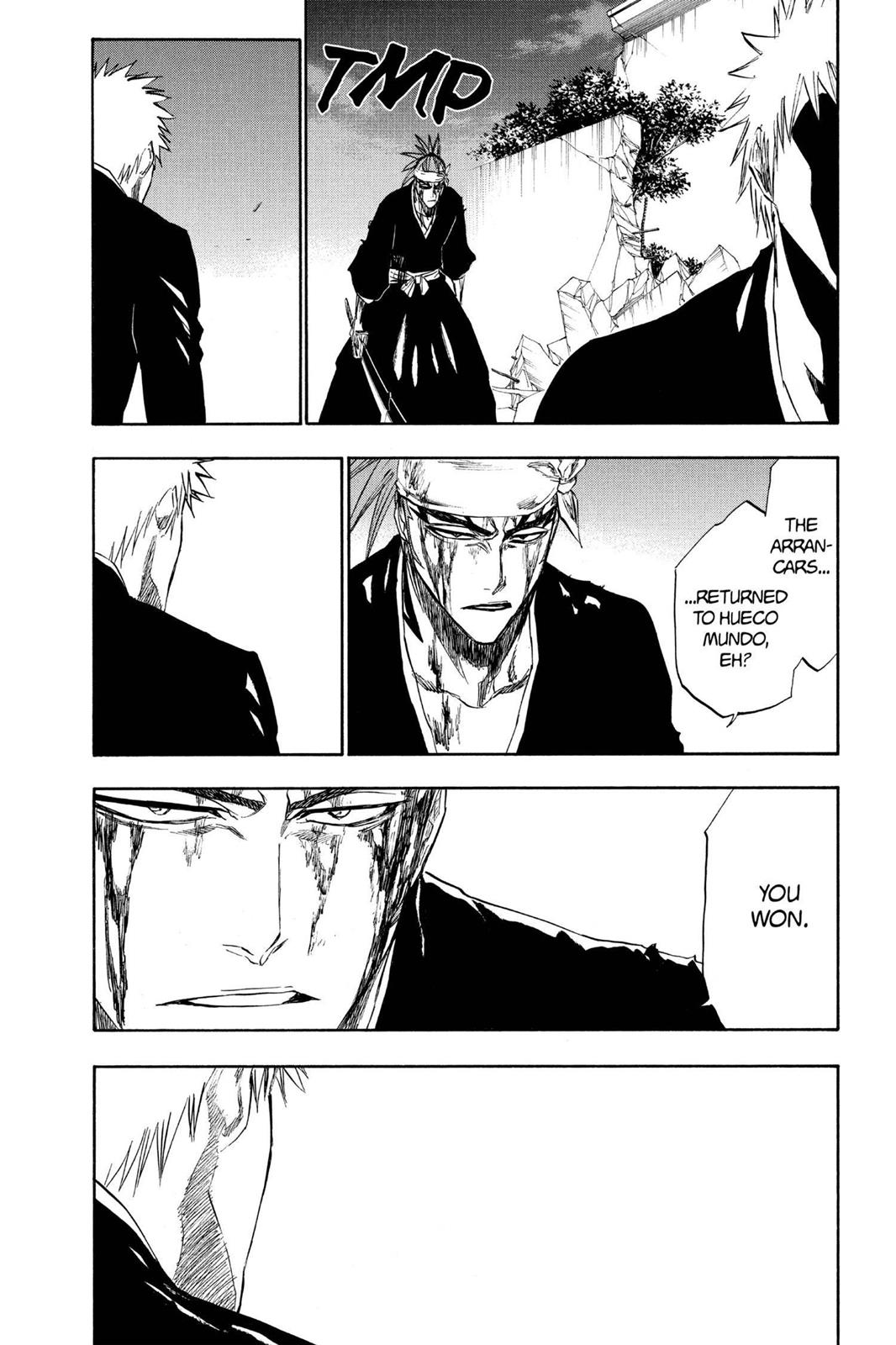 Bleach, Chapter 212 image 016