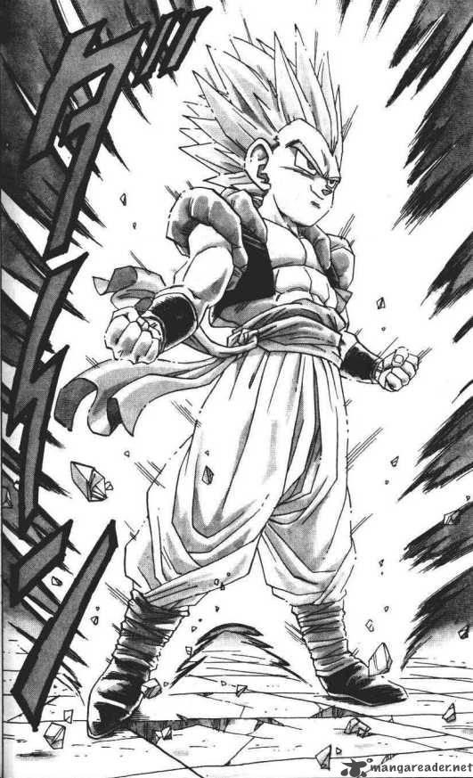 Dragon Ball, Chapter 483 image 006
