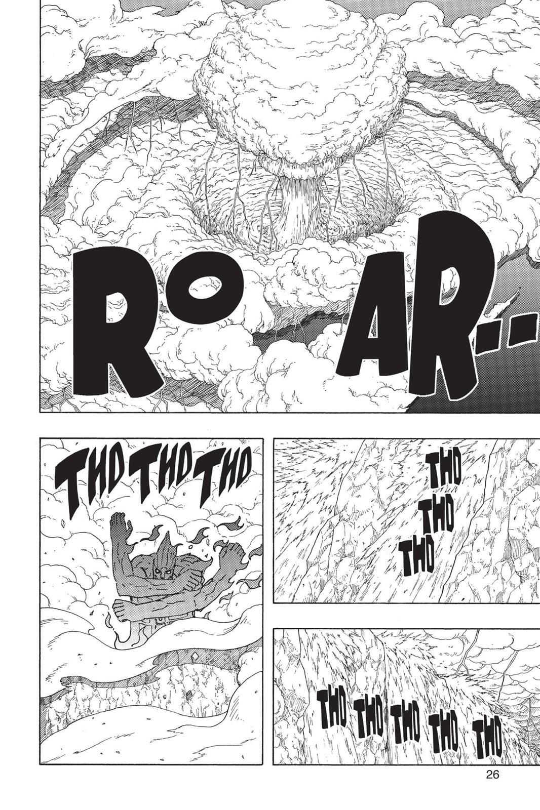 Naruto, Chapter 629 image 002