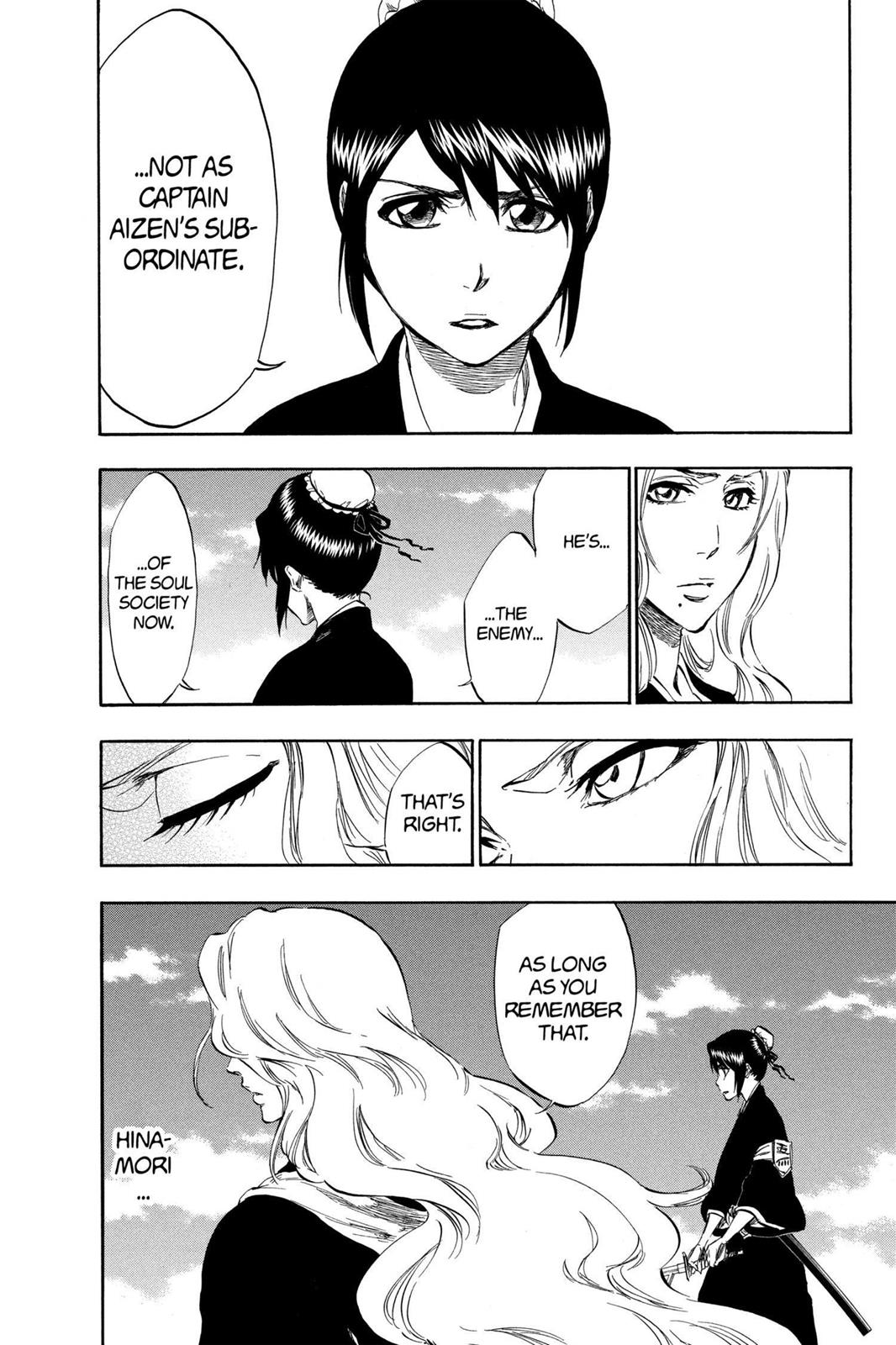 Bleach, Chapter 334 image 010