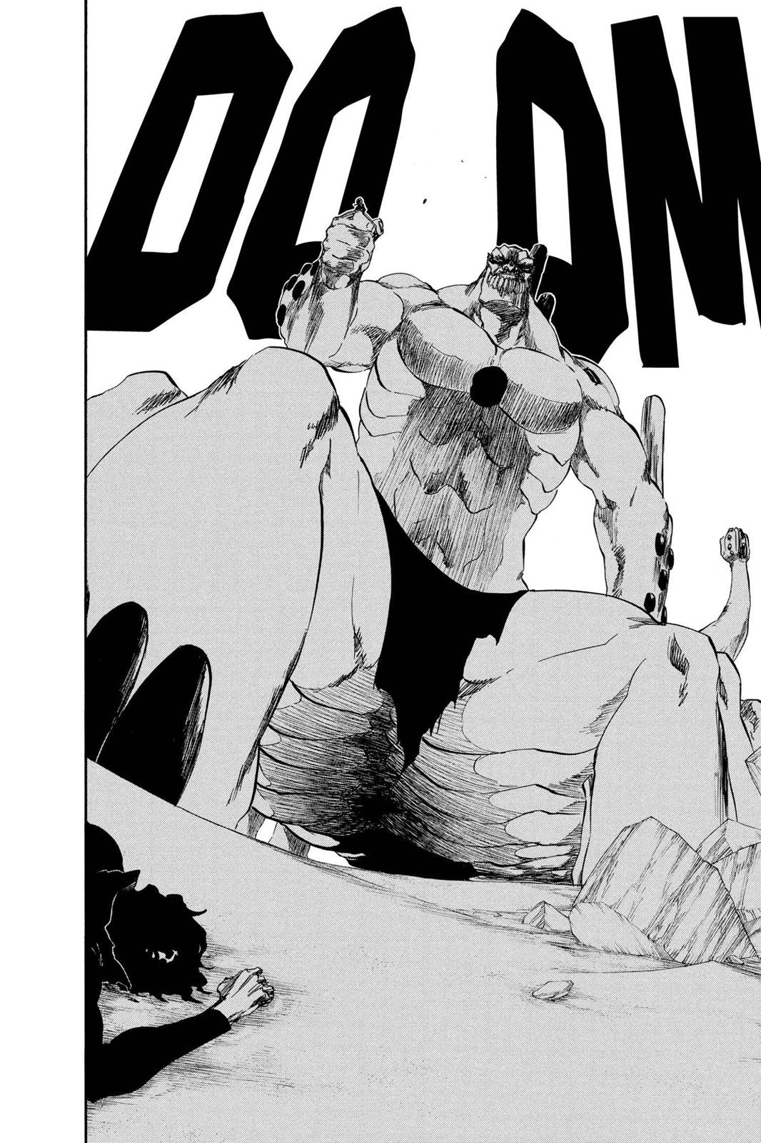 Bleach, Chapter 378 image 008