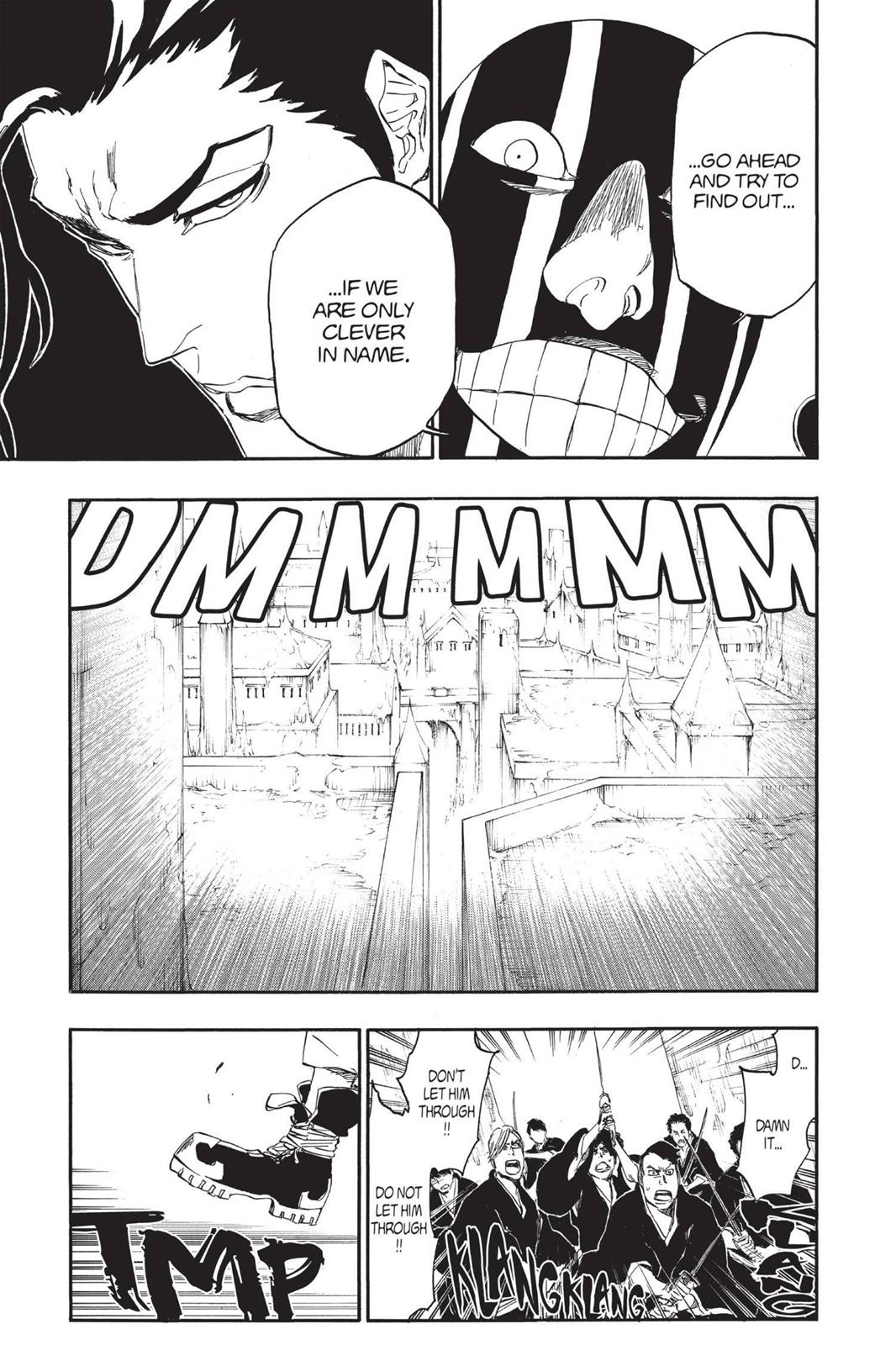 Bleach, Chapter 547 image 017