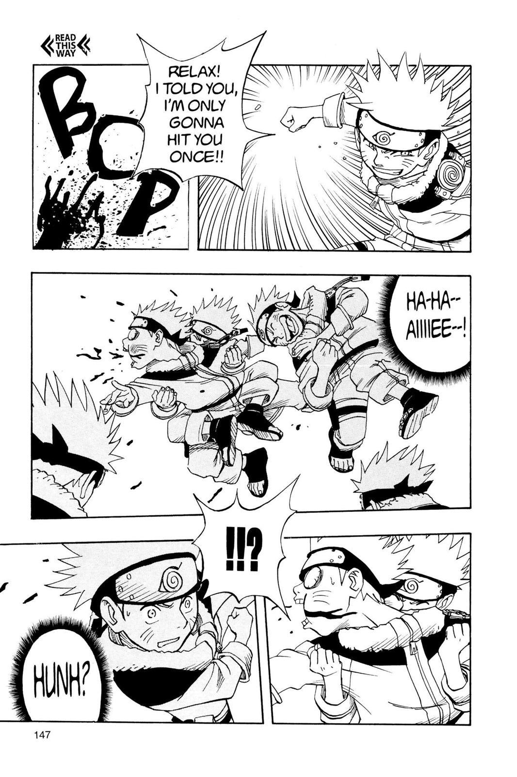 Naruto, Chapter 5 image 018