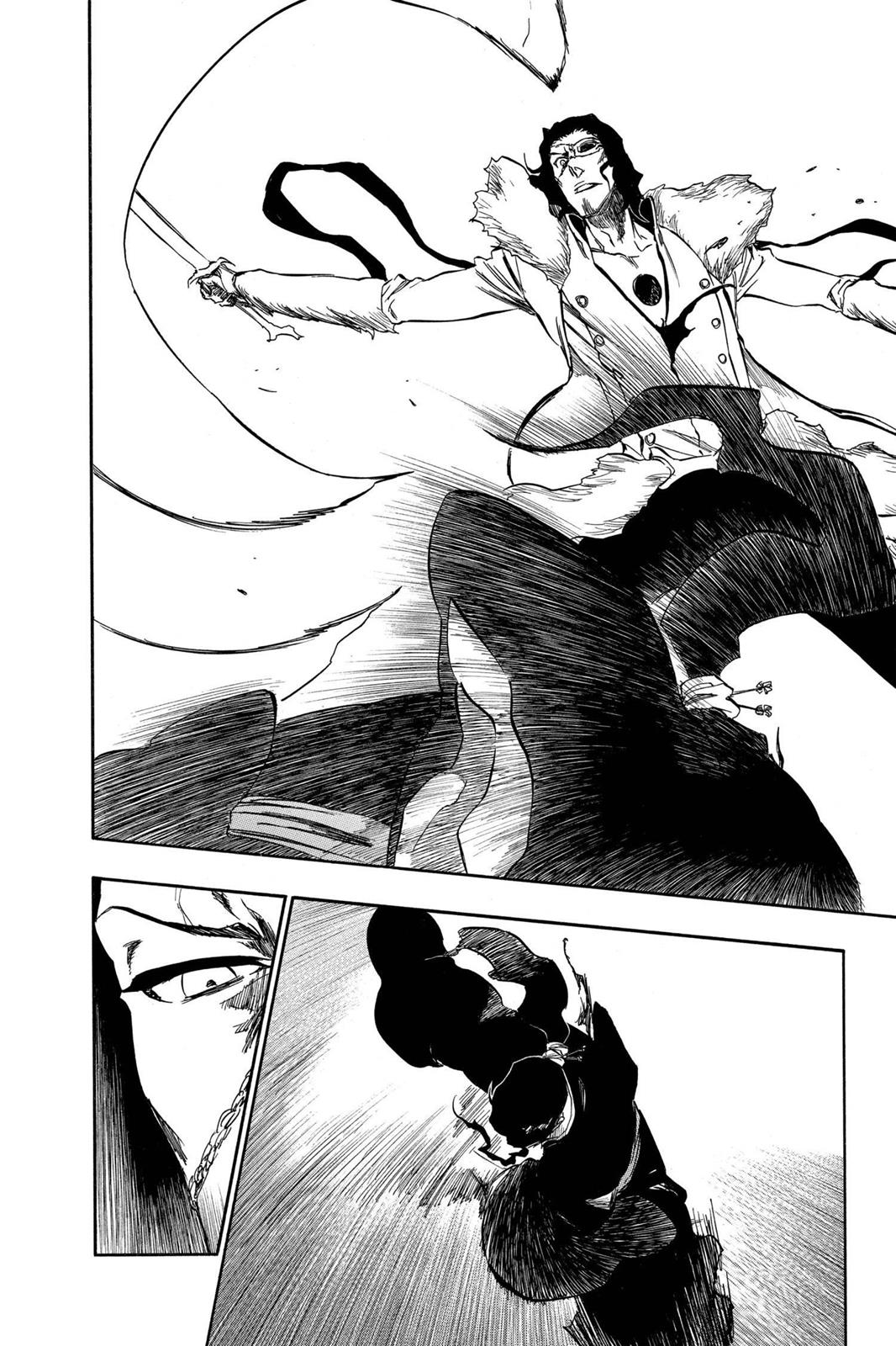 Bleach, Chapter 374 image 018