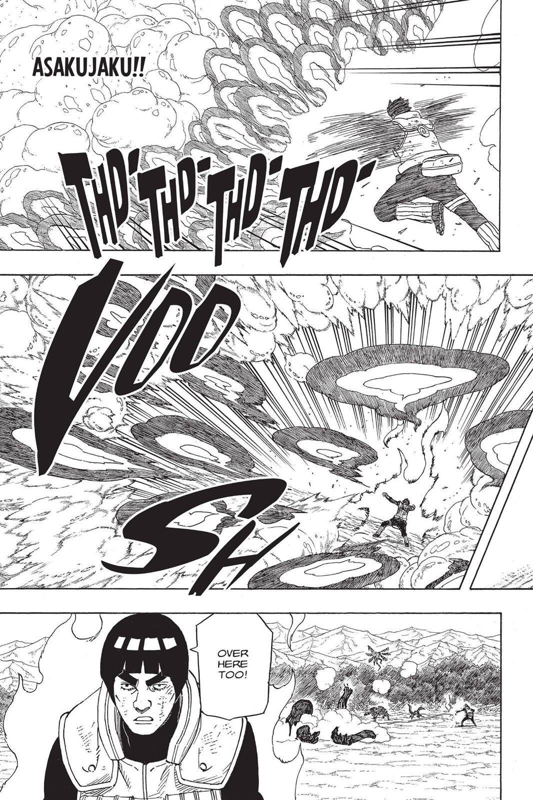 Naruto, Chapter 568 image 005