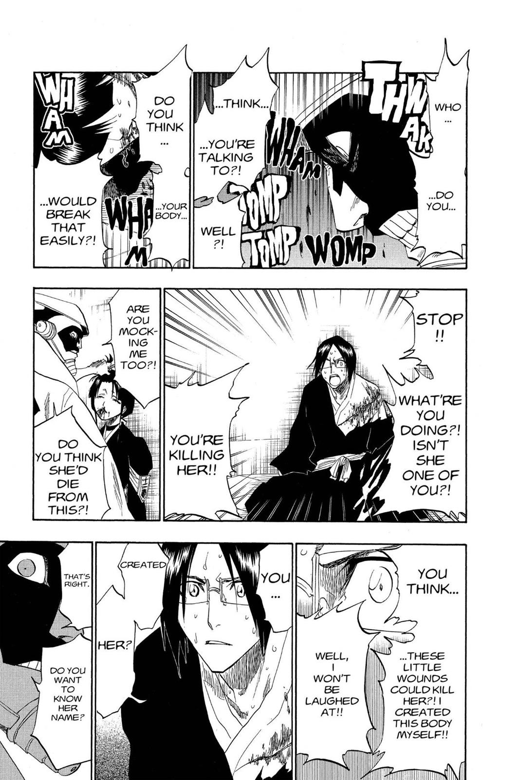 Bleach, Chapter 123 image 007