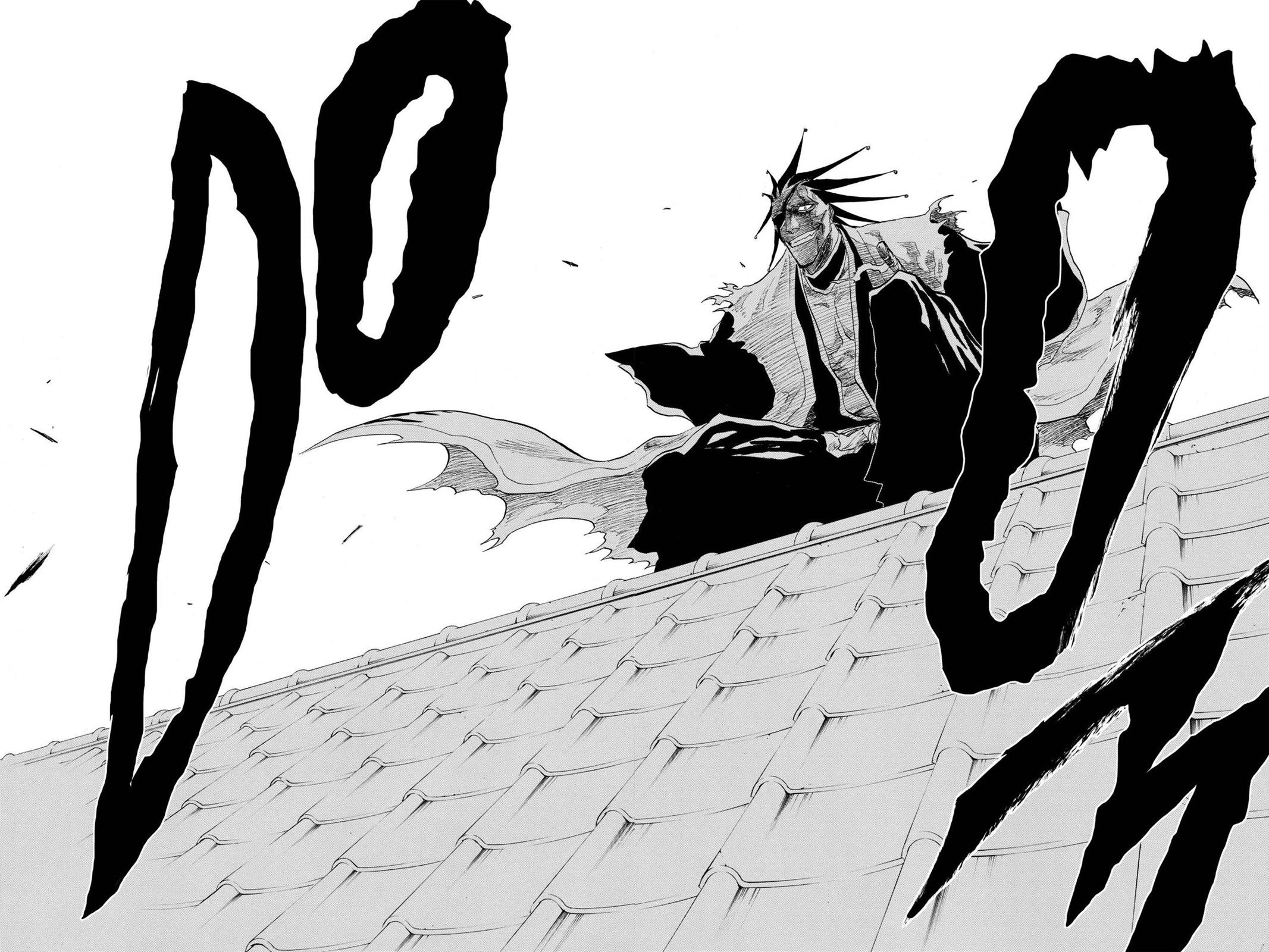 Bleach, Chapter 103 image 012