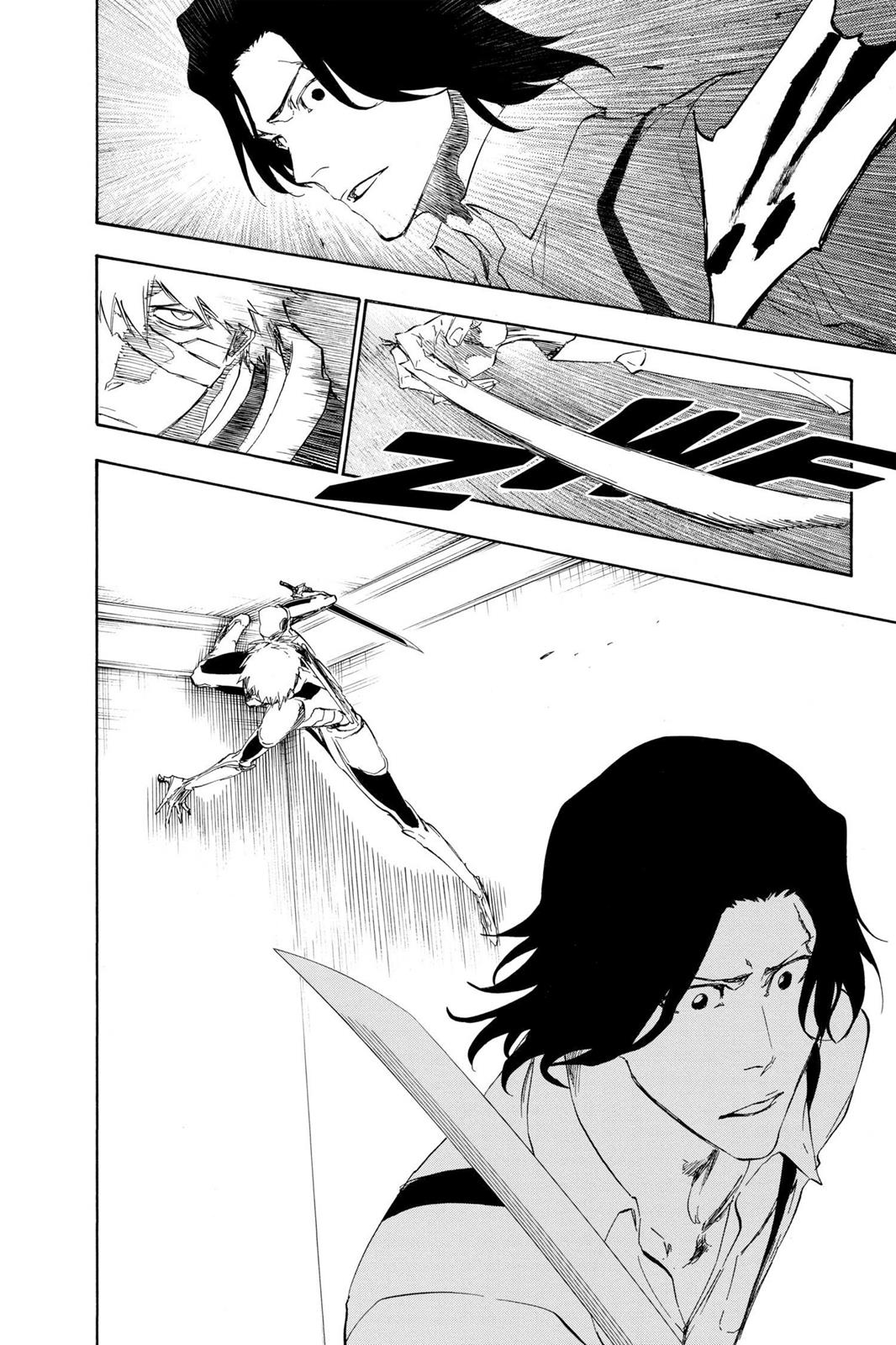 Bleach, Chapter 455 image 016